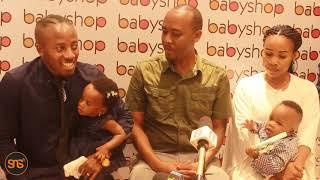 Watoto mapacha wa JOTI wapata shavu la ubalozi wa GSM baby shop