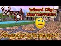 Wizard City Torn Down!?!  Whats Coming Next in Wizard101