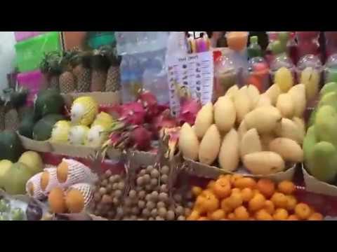 Thailand Phuket Land Leute Essen Thailand Street Food New 2017