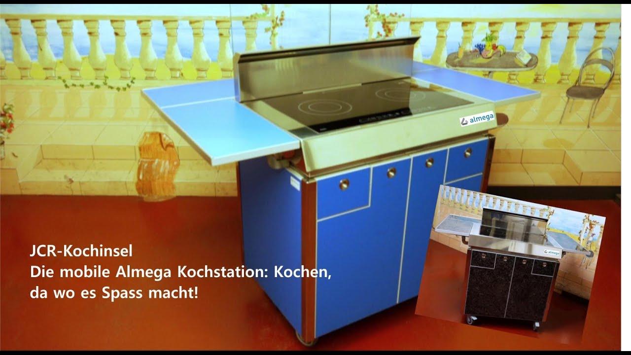 Atemberaubend Kücheninseln Möbel Bilder - Ideen Für Die Küche ...