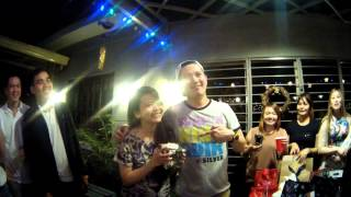 Team Enteng/Zenith Christmas Party (Click on HD)