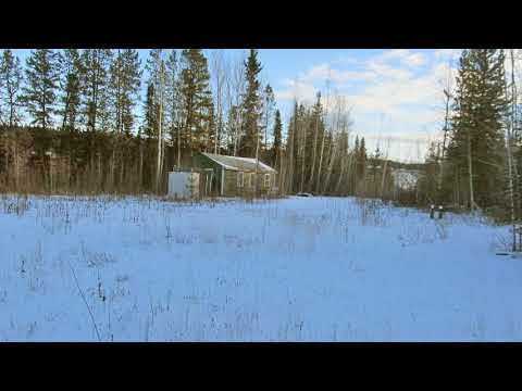 Land tender opportunity: Johnsons Crossing, Yukon