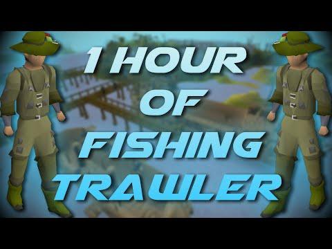 Fishing Trawler | Testing OSRS Wiki Money Making Methods