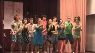 MUSIC Konkurs Salaspilsskaja skola2 skola