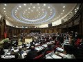 Ազգային Ժողովի նիստ. ՈՒՂԻՂ