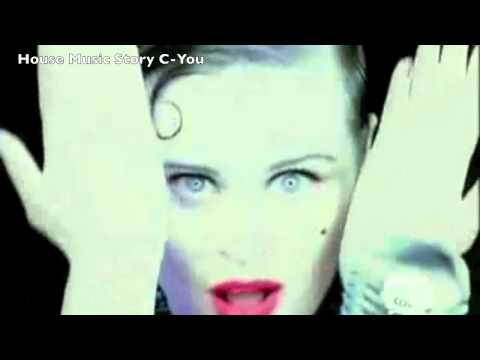 Change - Lisa Stanfield (Frankie Knuckles remix)