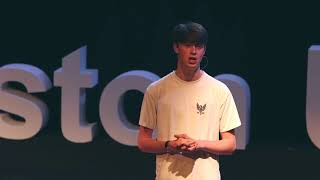 "What Makes ""Generation Z"" So Different? | Harry Beard | TEDxAstonUniversity"