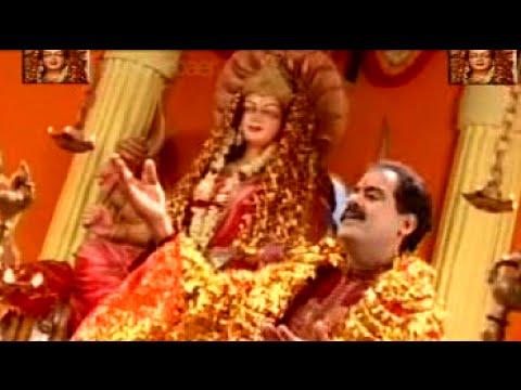 Nimiya Subhagini Ho - Bhojpuri Geet By Madan Rai | Maiya Vindhyavasini