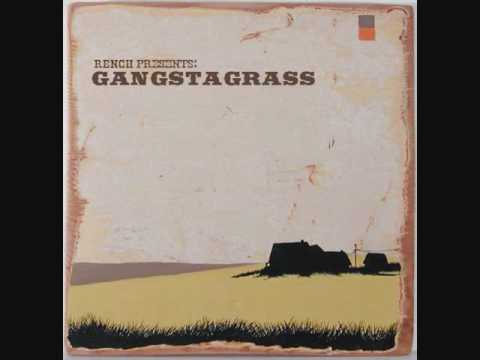 gangstagrass- pistol packin