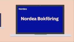 Nordea Bokföring Demo | Nordea Sverige