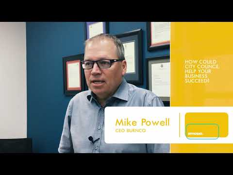 A Calgary that Works - Mike Powell - Efficient