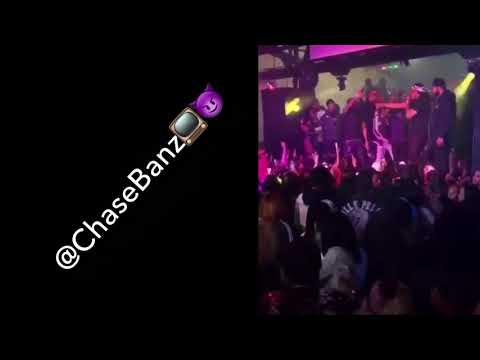 FBG Duck Performs SLIDE Live In Chicago (Sold Out Concert) Structure 147 Turnt Up!!