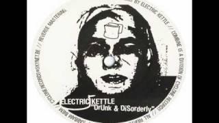 Electric Kettle - Korean Dogmeat