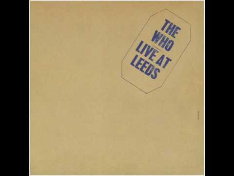 The Who ~ Young Man Blues