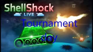 Shellshock Live Tournament Day