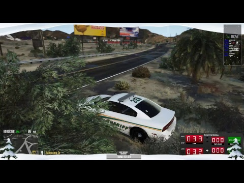 LEO GTA V RP - OCRP LIVE!