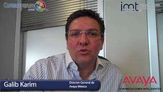 Entrevista con Galib Karim