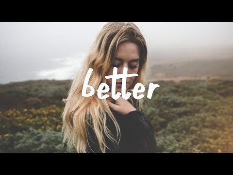What So Not - Better feat. LPX (Lyric Video)