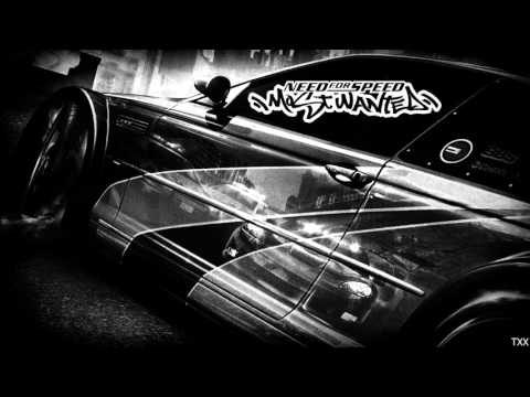 Need For Speed Most Wanted (2005) - full soundtrack