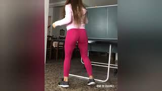 Wanita Berbokong (pantat) Sexy