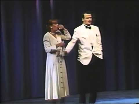 Anything Goes - Act Two - Massasoit Community College