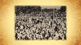 History of Jalsa Salana Qadian (Urdu)