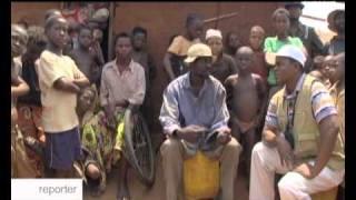 euronews reporter - The DR Congo