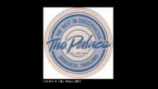 80's dance mix The Palace Discotheque part 1/3