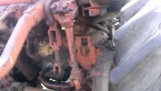 колесный ДТ - 75. Переделка гусеничного в колесный(, 2014-09-02T08:51:16.000Z)