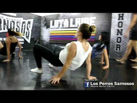 ENTRENAMIENTO FEMENINO DE MMA, LIMA NORTE, 1RA DE PRO LOS OLIVOS
