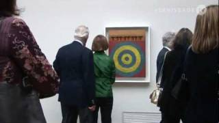 VTV Classics (r3): Jasper Johns: An Allegory of Painting (2007)