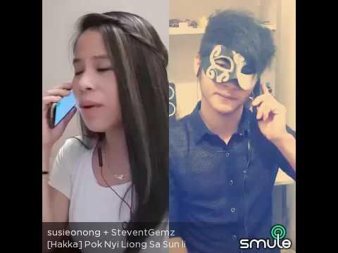 Pok nyi liong sa sun li part 2 by Susie onong and Stevent