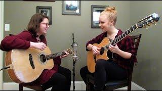 Good Time Charlie's Got the Blues (Chet Atkins & Earl Klugh)   Katelyn Prieboy & Emma Pettyjohn