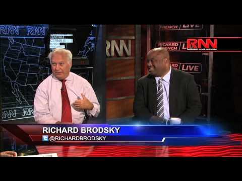 NY Politics: State Senate Drama Brewing?