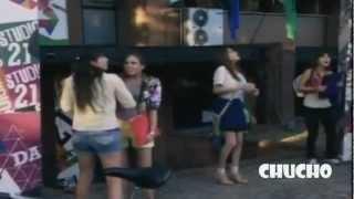 El Beso de Violetta y Tomas ♥1