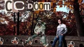 """Bookfiend"" by CC DOOM [clams casino & MF DOOM] *WITH LYRICS*"