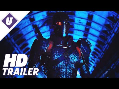 Titans - Official Season 2 First Look Trailer