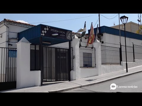 VÍDEO: La Policía Local contará con un novedoso sistema digital de comunicaciones por radio