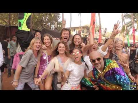 HillTop Goa New Years Eve 2016 - 2017  ᴴᴰ