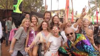 Video HillTop Goa New Years Eve 2016 - 2017  ᴴᴰ download MP3, 3GP, MP4, WEBM, AVI, FLV Desember 2017