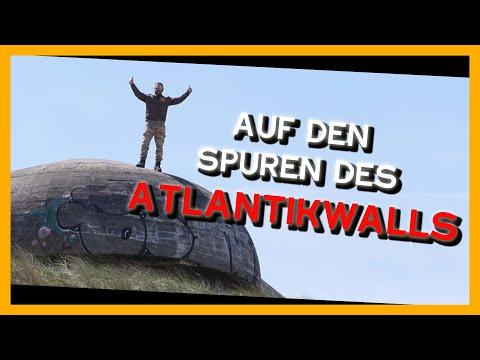 German Treasure Hunter Episode 06 / 2017 - Auf den Spuren des Atlantikwalls