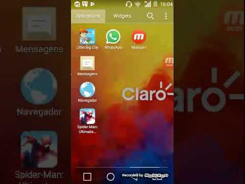 Como baixar aptoide apk  #Smartphone #Android