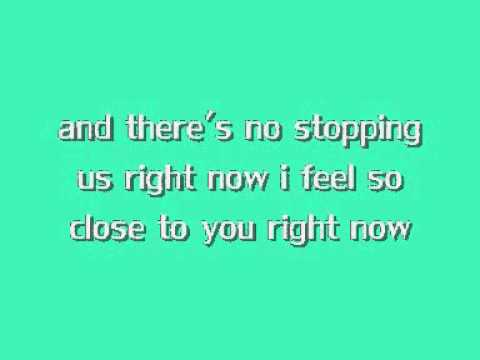 Calvin Harris - Feel So Close [OFFICIAL LYRICS]