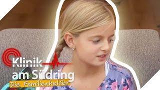 Schokoladen-Schurke: Wieso klaut Josephine (8) Süßigkeiten? | Die Familienhelfer | SAT.1