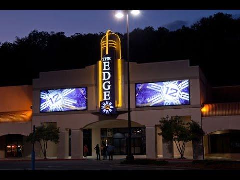 Edge Theater Birmingham AL Review vs Other Movie Theaters Birmingham