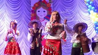 Концерт - звіт музичного гурту «ЕСТЕР» 2017р. (Українські пісні)
