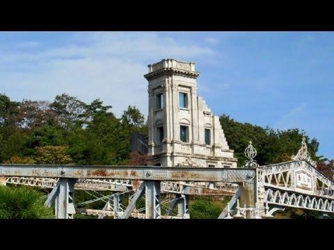 Old Japanese Meiji Buildings!