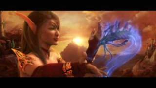 Video Pendulum - Girl In the Fire - World of Warcraft download MP3, 3GP, MP4, WEBM, AVI, FLV Agustus 2018