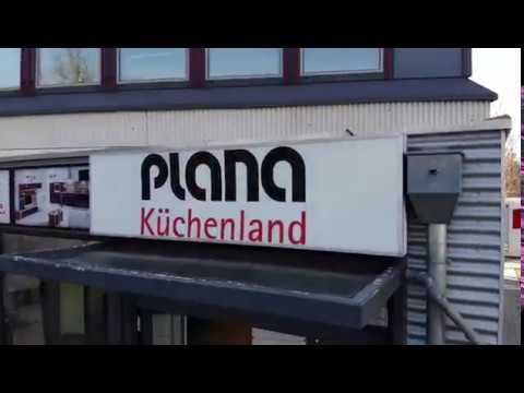 PLANA Küchenland München - Küchenausstellung