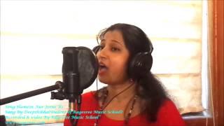 Hamein Aur Jeene Ki (Cover) - Deepshikha Das - Ragesree School of Music